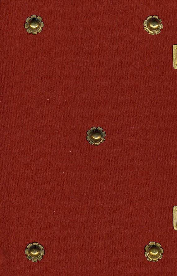 Gebetbuch Maximilian I. von Bayern - Gebetbuch Maximilians I von Bayern + Kommentarband. 1986