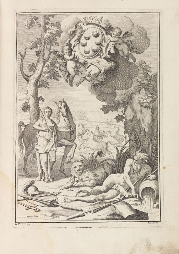 Pferde - Santa Paulina, N., L' arte del cavallo.