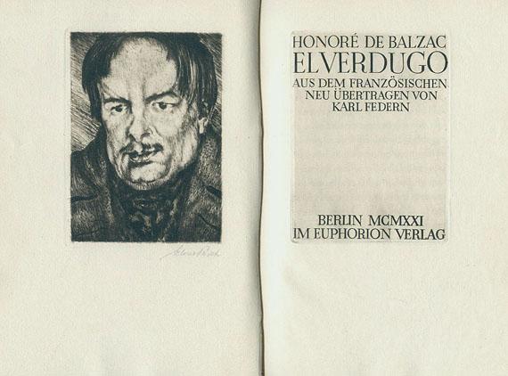 Euphorion-Drucke - Euphorion Verlag. 3 Tle.
