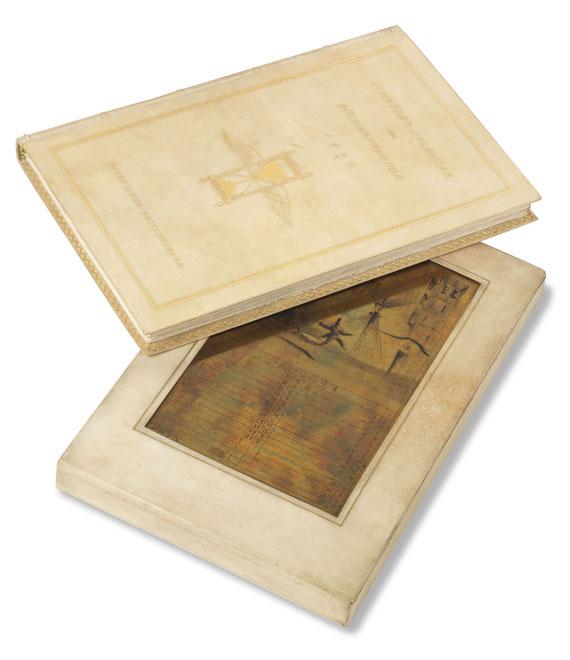 - Schröder-Kalender für Bücherfreunde. -