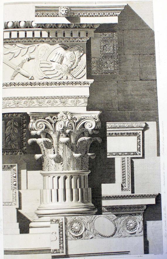 Louis-Pierre Baltard - Paris et ses momumens.
