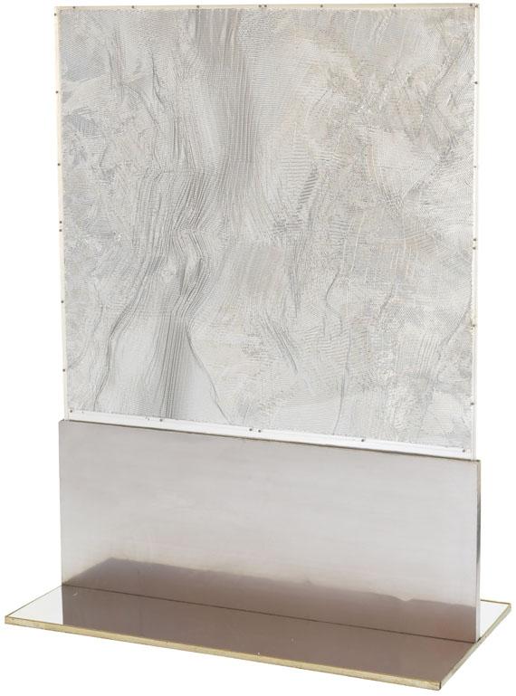 Heinz Mack - Lichtschleier (Veil of light) - Weitere Abbildung