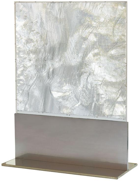 Heinz Mack - Lichtschleier (Veil of light)