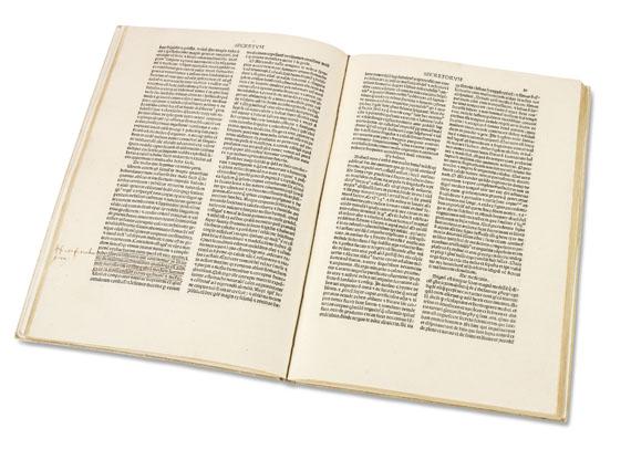 Aristoteles - Secretum secretorum -