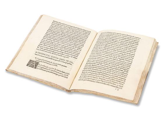 Albertus Magnus - De natura locorum