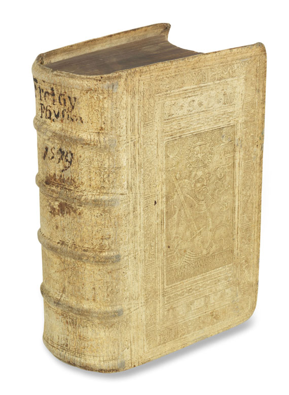 Johannes Thomas Freigius - Quaestiones physicae. 1585