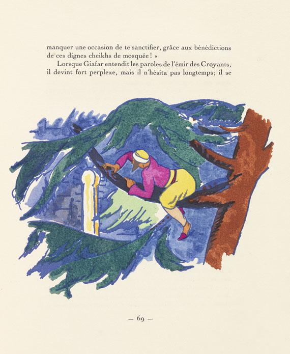 Picart le Doux, Charles - Histoire de douce-amie