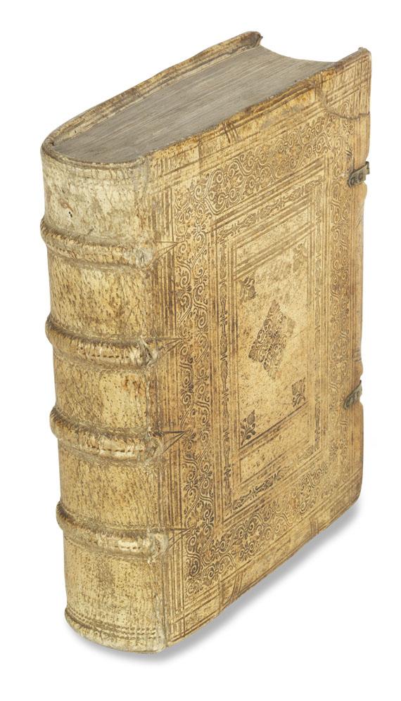 Hieronymus Platus - Vor fürtreffenlichen und sonderbaren Gnaden. 1612