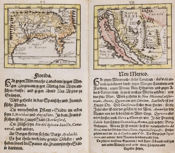 Johann Ulrich Müller - Kurtz-bündige Abbild- und Vorstellung der gantzen Welt