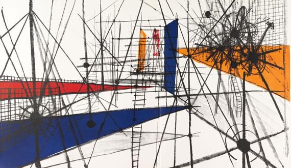 Anton Nieuwenhuys Constant - New Babylon