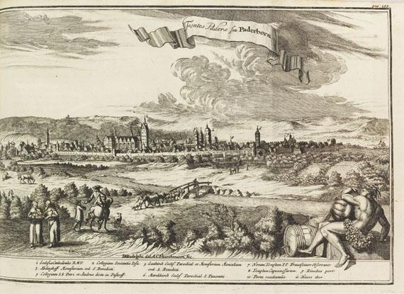 Ferdinand von Fürstenberg - Monumenta paderbonensia