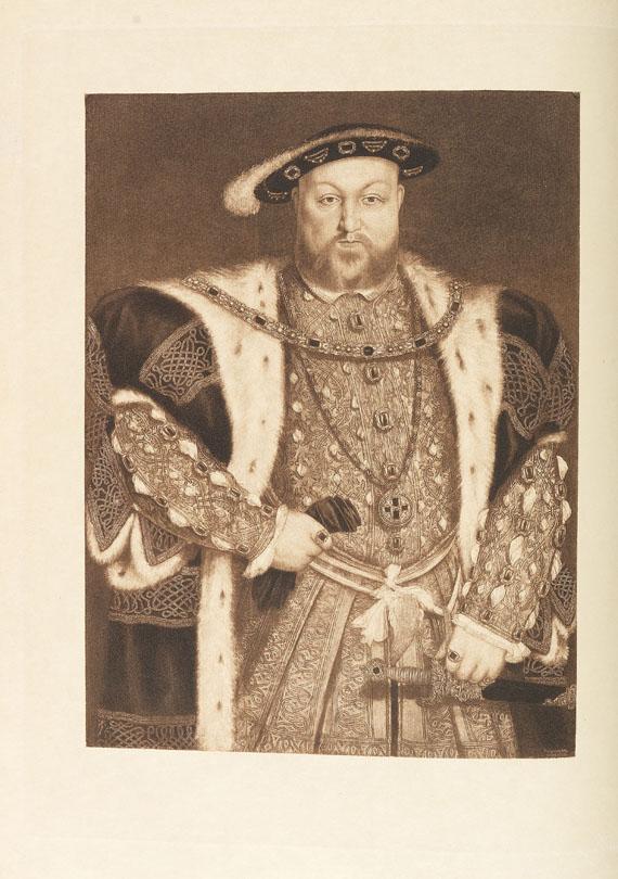 Albert Fréderic Pollard - Henry VIII.