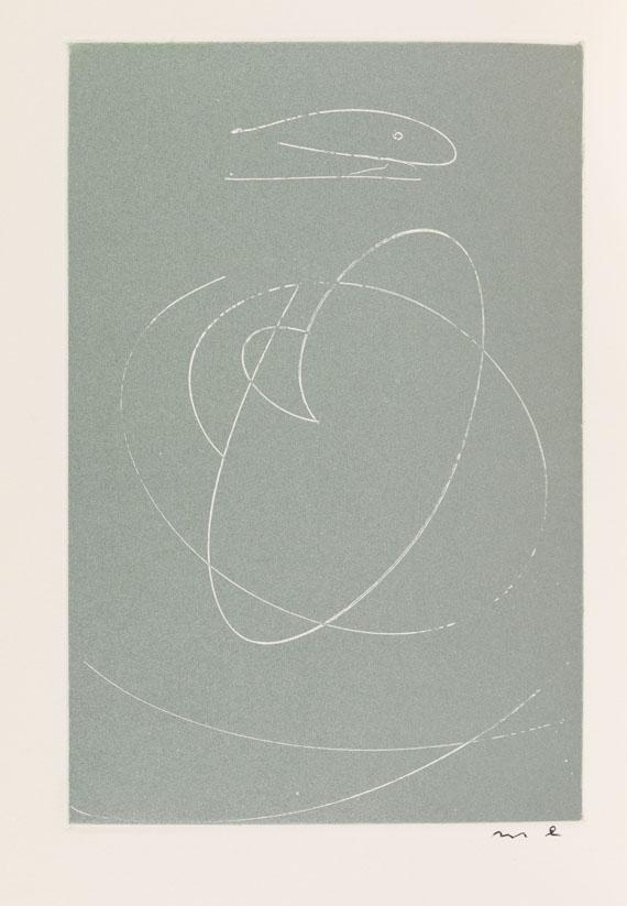 Max Ernst - Le musée de l'homme