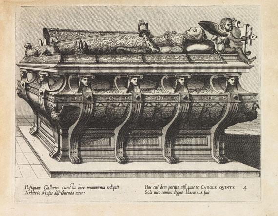 Hans Vredemann de Vries - Pictores, statuarii, architecti