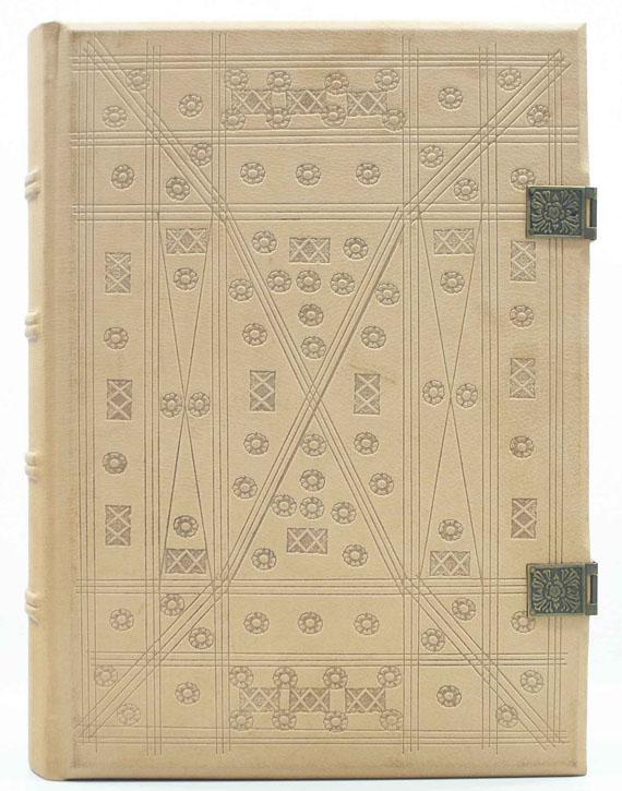 Schodoler, Wernher - Eidgenössische Chronik. 3 Bde.