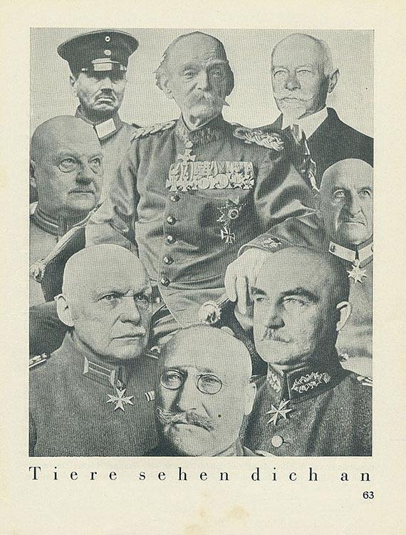 Kurt Tucholsky - Tucholsky. Deutschland Deutschland