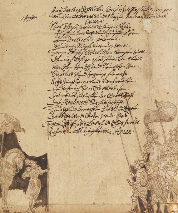 Biblia germanica - Biblia germanica. Wittenberg 1583