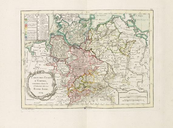 Courtalon, Jean-Charles - Atlas Elementaire