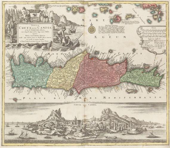 Atlanten - Lotter, T. C., Atlas Novus