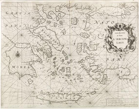 Atlanten - Levanto, Prima Parte dello Specchio del Mare - Weitere Abbildung