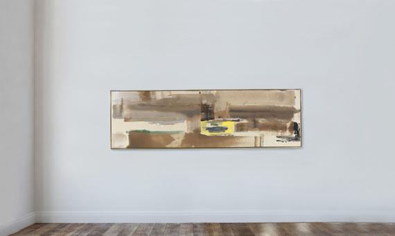Helen Frankenthaler - Marchioness -