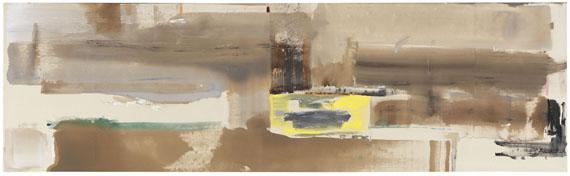 Helen Frankenthaler - Marchioness