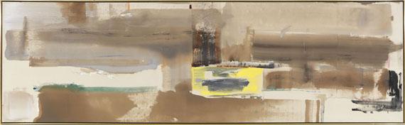 Helen Frankenthaler - Marchioness - Frame image