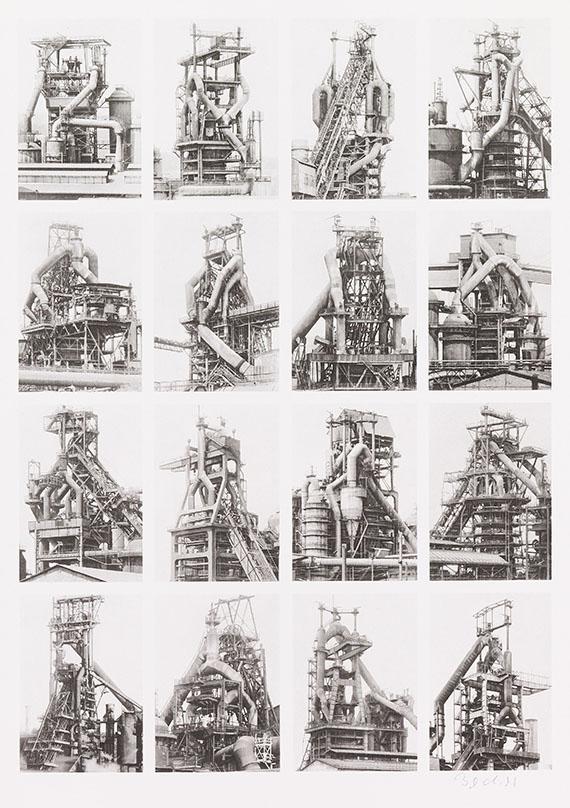 Mappenwerk / Portfolio - Kölner Kunstmarkt 71