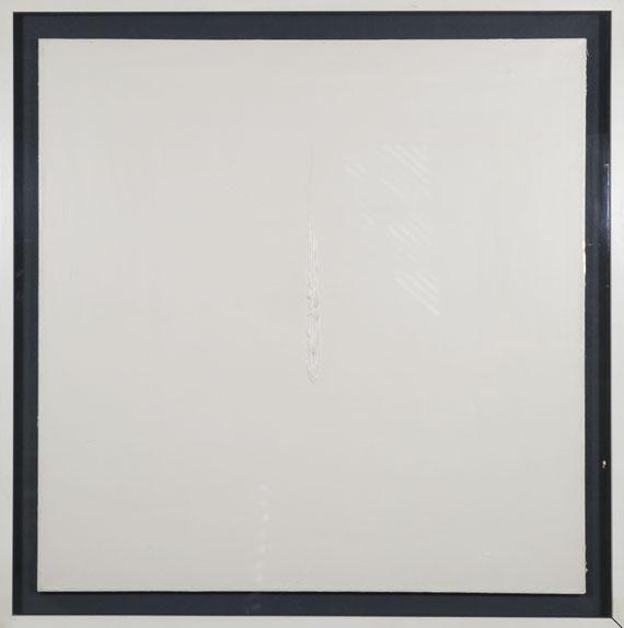 Hermann Goepfert - W 73/61 (Weissbild) - Rahmenbild
