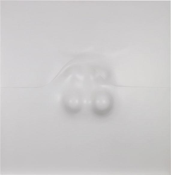 Horst Kuhnert - Raumflächen 76w.4K - Frame image