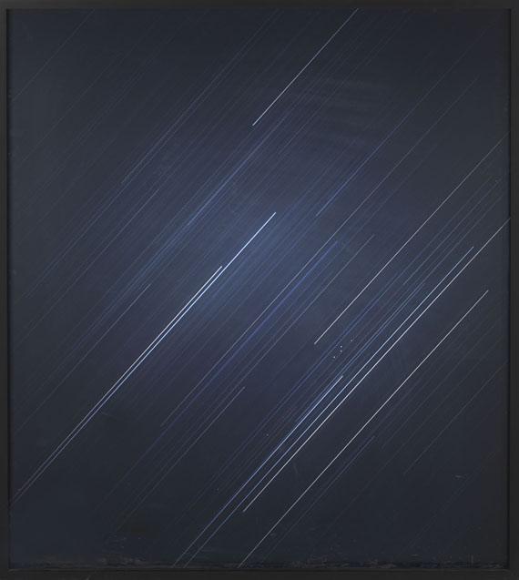 Trevor Paglen - PAN (Unknown, USA-207) - Rahmenbild