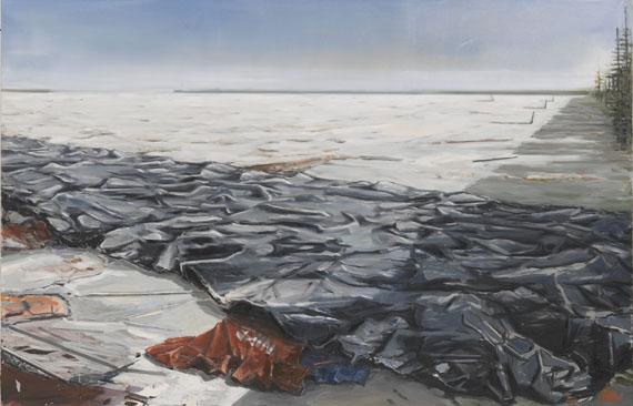 Tobias Köbsch - Plastik