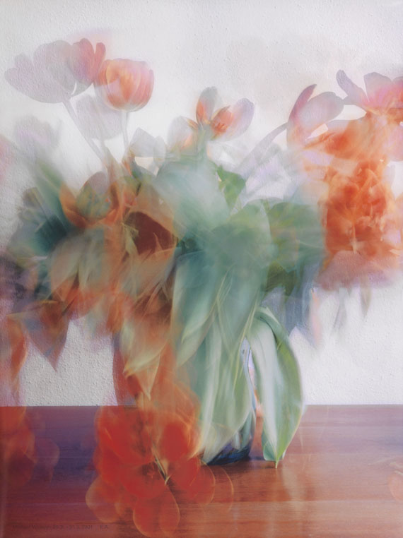 Michael Wesely - 25.3. - 31.3.2001 (Tulpen)