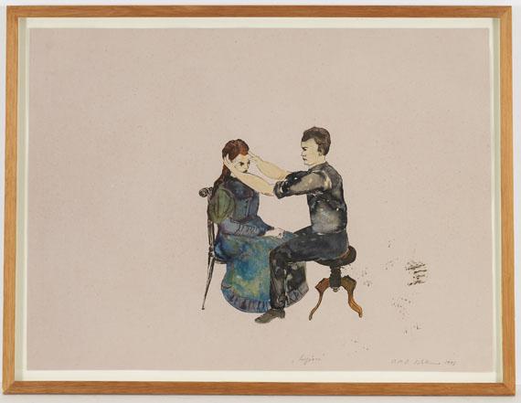 Ketterer Kunst, Art auctions, Book auctions Munich, Hamburg & Berlin