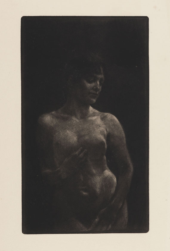 Max Klinger - Deutscher Kunstverein zu Berlin