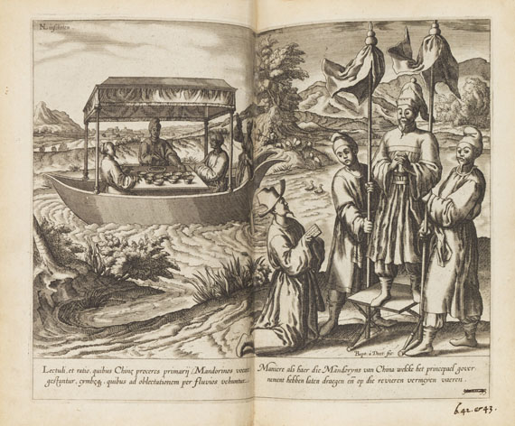 Jan Huygen van Linschoten - Discours of Voyages -