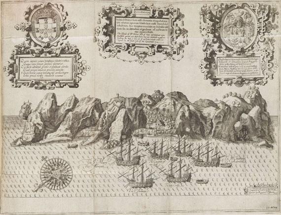 Jan Huygen van Linschoten - Discours of Voyages