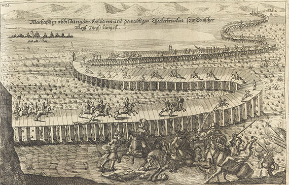 Descriptio novissima imperii Turcici - Descriptio Novissima Imperii Turcici.