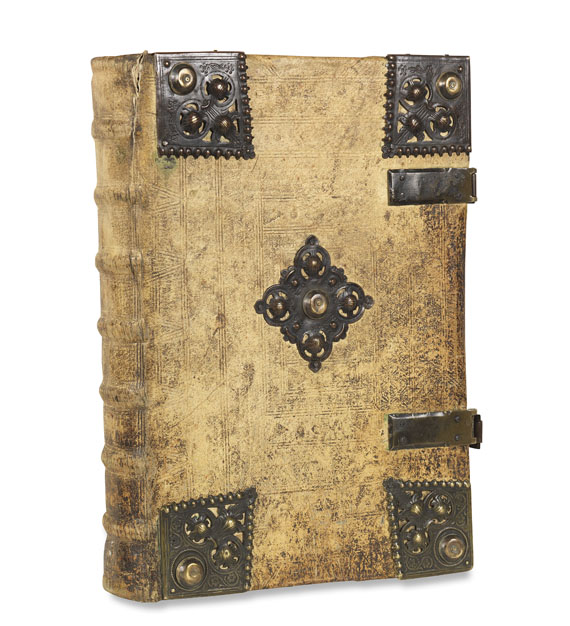 Hartmann Schedel - Liber chronicarum. 1493