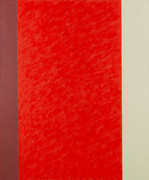 Frank Badur - New York Painting