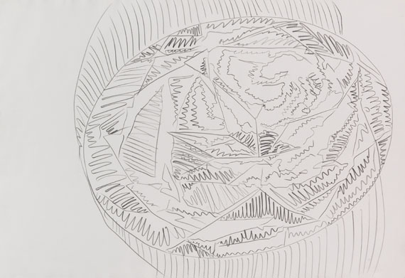 Andy Warhol - Gems