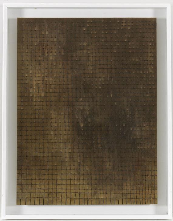 Bernard Aubertin - Feu de hasard - Frame image