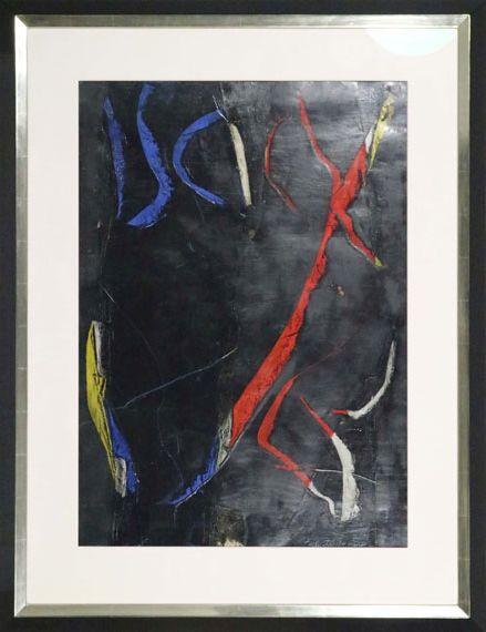 Theodor Werner - 1/62 - Frame image