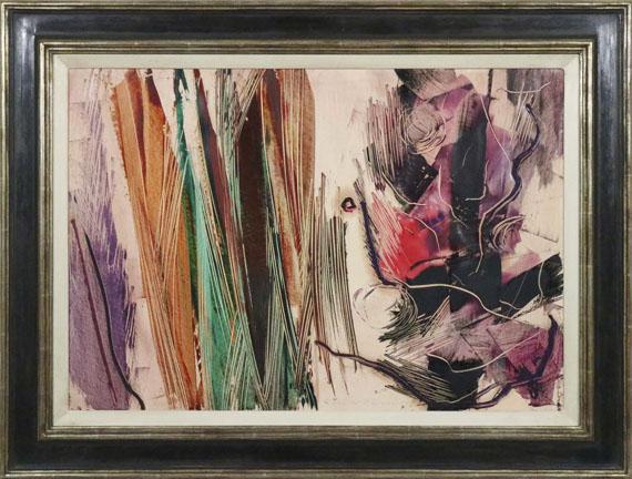 Theodor Werner - Nr. 87/59 - Frame image