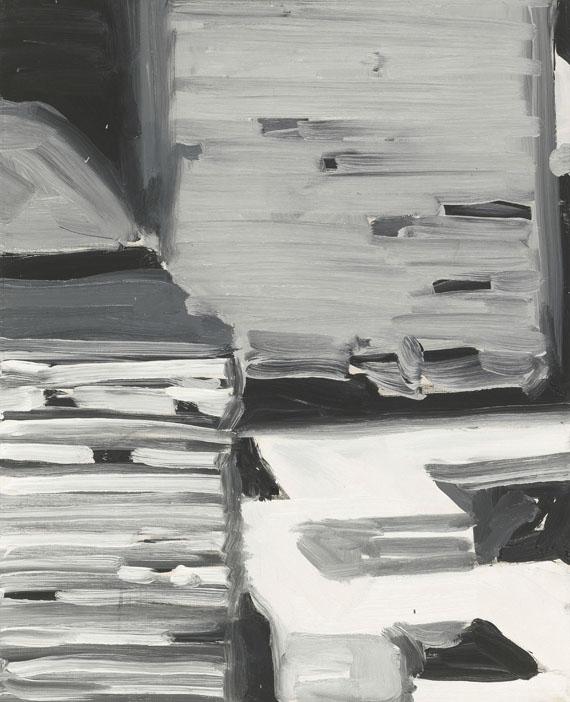 Gerhard Richter - Stadtbild