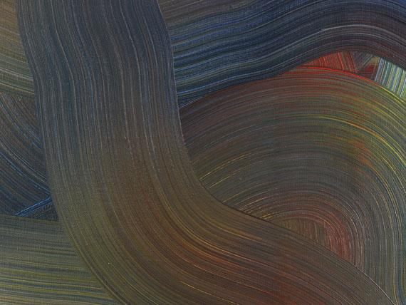 Gerhard Richter - Rot-Blau-Gelb - Weitere Abbildung