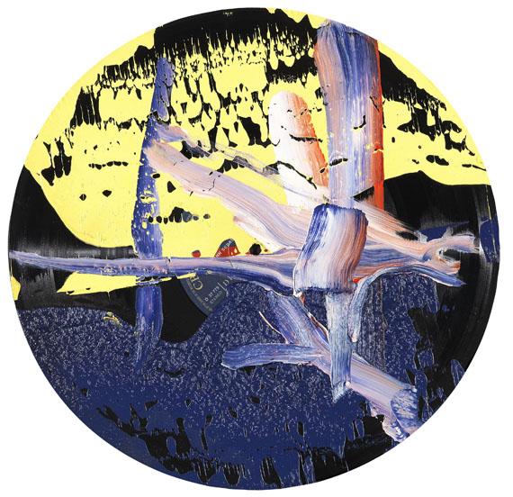 Gerhard Richter - Goldberg-Variationen