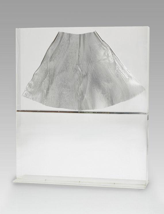 Heinz Mack - Flügel - Weitere Abbildung