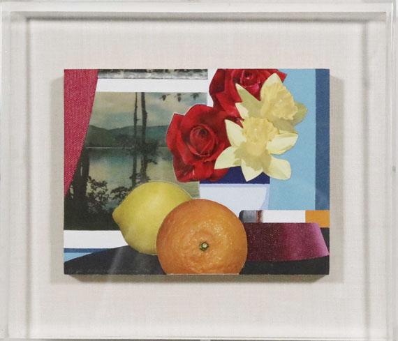 Tom Wesselmann - Still Life Collage Edition - Frame image