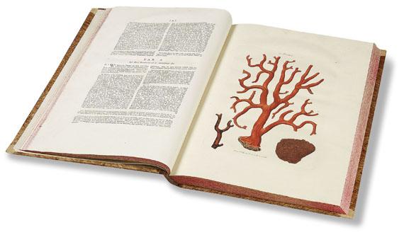 Georg W. Knorr - Deliciae Naturae Selectae, 2 Bde. -